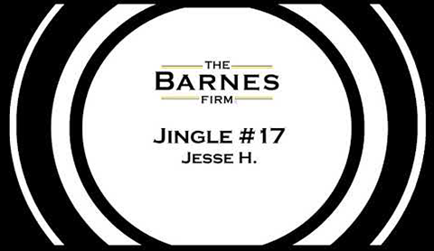 The barnes firm jingle contest top 20 - jingle #17 Jesse H
