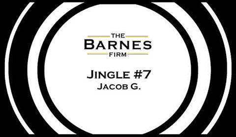 The barnes firm jingle contest top 20 - jingle #7 jacob g