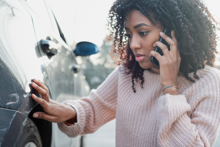 Car Accident Damages - California Injury Laywers